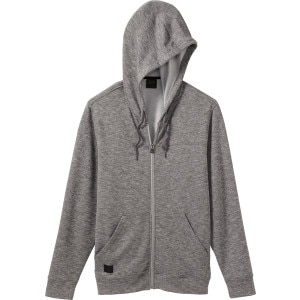 Oakley Sumter Fleece Full-Zip Hoodie - Men's
