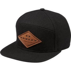 Oakley Hatch 5-Panel Hat