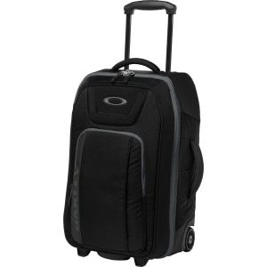 Oakley Works 45L Roller Bag - 2746cu in
