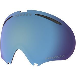Oakley A-Frame 2.0 Goggle Replacement Lens