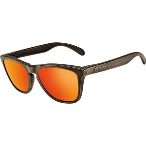 Oakley Limited Edition Fallout Frogskins Sunglasses