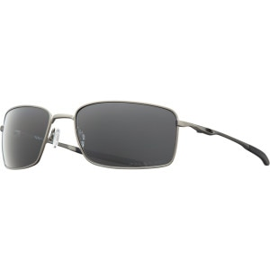 Oakley Square Wire Sunglasses - Polarized