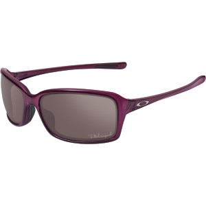 Oakley Dispute Sunglasses - Polarized - Women's