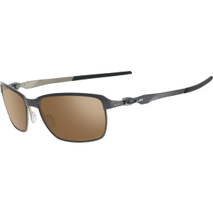 Oakley Tinfoil Sunglasses - Polarized