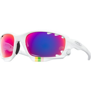 Oakley TDF Collection Racing Jacket Sunglasses