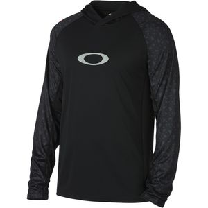 Oakley Agility Hooded Shirt - Long-Sleeve - Men's