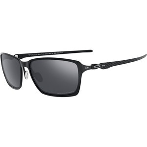 Oakley Tincan Carbon Sunglasses - Polarized