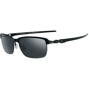 Oakley Tinfoil Carbon Sunglasses - Polarized