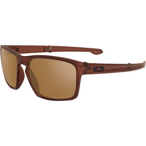 Oakley Sliver F Sunglasses - Polarized