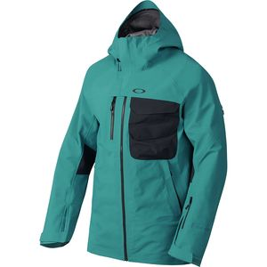 Oakley Solitude 3L Gore-Tex Jacket - Men's
