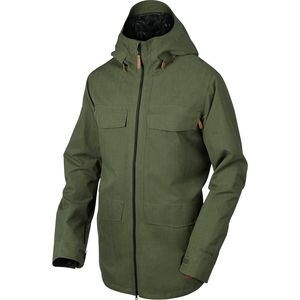 Oakley Thunder Gore-Tex Biozone Shell Jacket - Men's