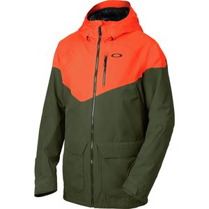 Oakley Badlands Gore-Tex BioZone Down Jacket - Men's