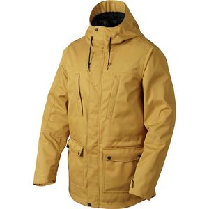Oakley Deuces Wild Biozone Shell Jacket - Men's