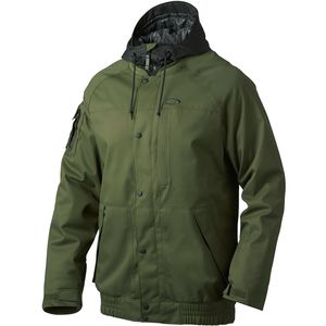 Oakley Whiskey Jack BioZone Insulated Jacket - Men's