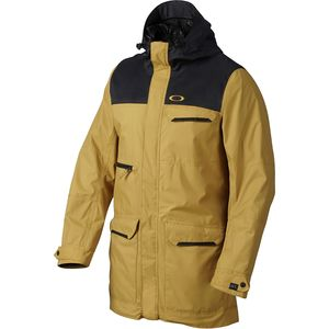 Oakley El Cap Biozone Shell Jacket - Men's