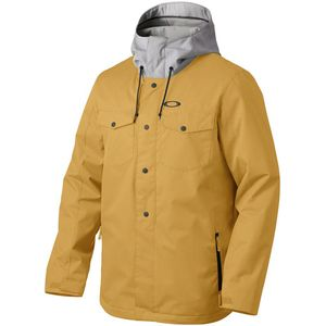 Oakley Divsion 2 Biozone Insulated Jacket - Men's