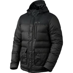 Oakley Drifter Down Jacket - Men's