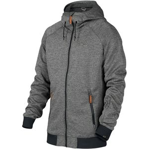 Oakley Sherwood DWR Hooded Fleece Jacket - Men's