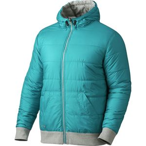 Oakley Dynamic Hooded Fleece Jacket - Men's