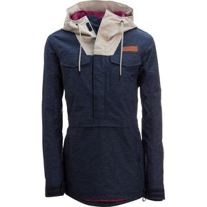 Oakley High Five Biozone Shell Jacket - Women's