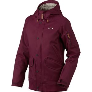 Oakley Revenge Biozone Insulated Jacket - Women's