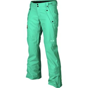 Oakley Trapper Biozone Insulated Pant - Women's