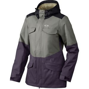 Oakley Wazoo BioZone Insulated Jacket - Women's