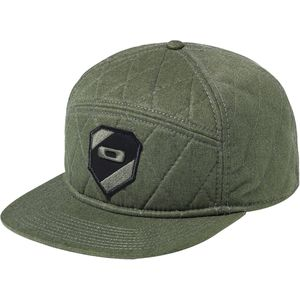 Oakley Quilted Patch Hat