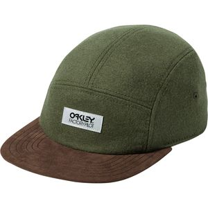 Oakley Factory Pilot 5-Panel Hat