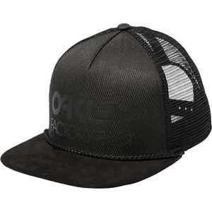 Oakley Factory Pilot Trucker Hat