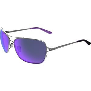 Oakley Conquest Sunglasses - Polarized - Women's