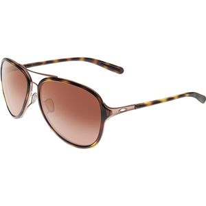 Oakley Kickback Sunglasses - Women's