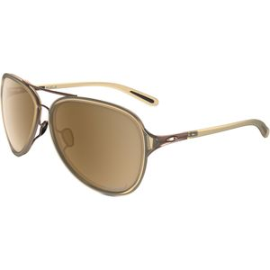 Oakley Kickback Sunglasses - Polarized - Women's