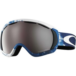 Oakley JP Auclair Signature Canopy Goggle