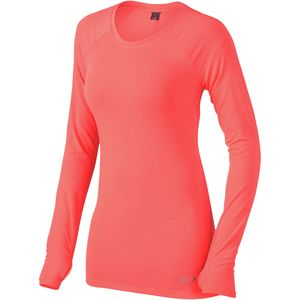 Oakley Power Shirt - Long-Sleeve - Women's