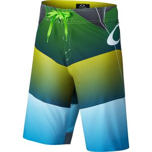 Oakley Blade Mach 1 Board Short - Men's