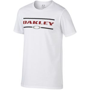 Oakley Stacker T-Shirt - Short-Sleeve - Men's