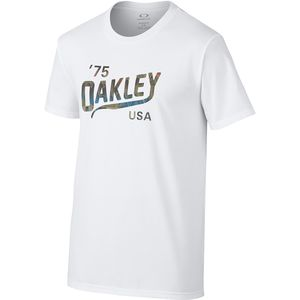 Oakley Legs Print T-Shirt - Short-Sleeve - Men's