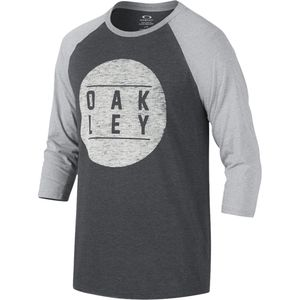 Oakley Stringer Raglan T-Shirt - 3/4-Sleeve - Men's