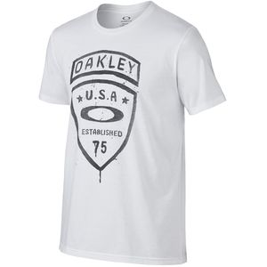 Oakley Crest T-Shirt - Short-Sleeve - Men's