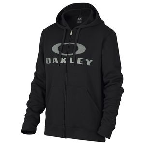Oakley Ellipse Nest Fleece Full-Zip Hoodie - Men's