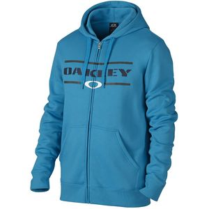 Oakley Stacker Fleece Full-Zip Hoodie - Men's