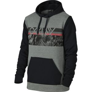Oakley Octane Palms Fleece Pullover Hoodie - Men's