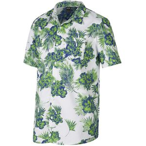 Oakley Print Shirt - Short-Sleeve - Men's