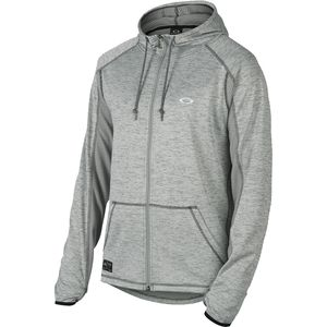 Oakley Dawn Patrol Full-Zip Fleece Hooded Jacket - Men's