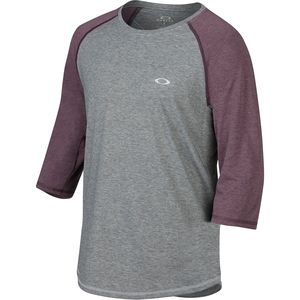 Oakley Drop In Raglan Shirt - Long-Sleeve - Men's