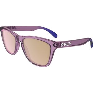 Oakley Frogskins Sunglasses - Alpine Collection
