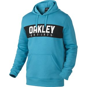 Oakley Fleece Pullover Hoodie - Men's