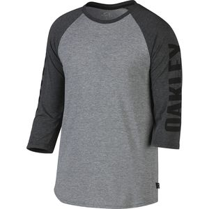 Oakley Ambassador Knit Shirt - Long-Sleeve - Men's