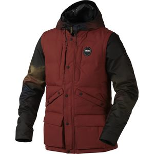 Oakley Black Forest BZD Jacket - Men's